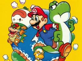 In alle games op deze cartridge speelt Mario natuurlijk de onbetwiste hoofdrol!