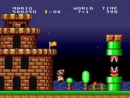 """Speel """"The Lost Levels"""", het vervolg op Super Mario Bros. dat oorspronkelijk alleen in Japan uitkwam!"""