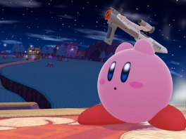 De Super Scope is een wapen wat je kunt vinden in <a href = https://www.mariowii-u.nl/Wii-U-spel-info.php?t=Super_Smash_Bros_for_Wii_U target = _blank>Super Smash Bros for Wii U</a> / 3DS!