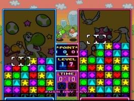 afbeeldingen voor Tetris Attack