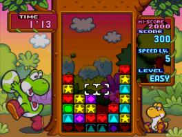Tetris Attack plaatjes