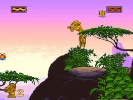 Brul, spring en versla je vijand in deze gave game gebaseerd op de Disney classic!